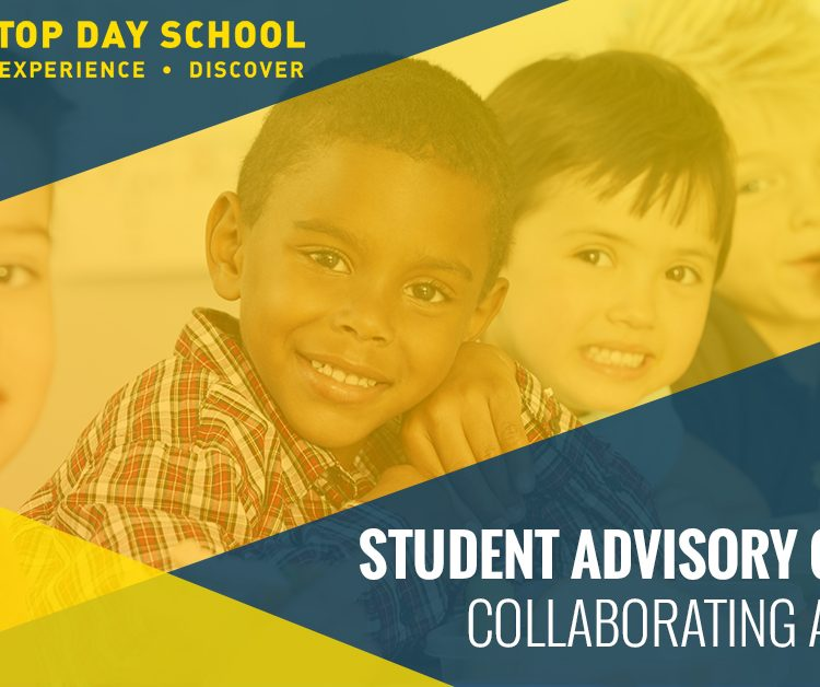 Student Advisory Groups: Collaborating As Peers